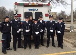 Mineola Volunteer Ambulance Corps